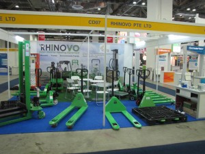 Office Expo Asia 2013 - 7