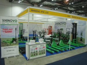 Office Expo Asia 2013 - 6