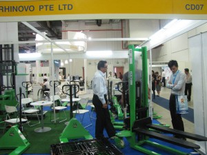 Office Expo Asia 2013 - 4