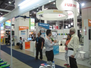 Office Expo Asia 2013 - 3