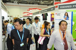 Office Expo Asia 2013 - 2
